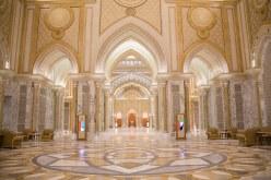 Palais Présidentiel d'Abou d'Abi
