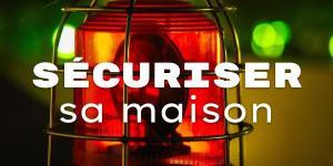 Read more about the article Sécuriser sa maison