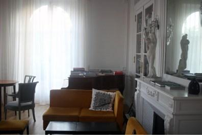 La Villa Mirasol