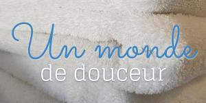 Read more about the article Un monde de douceur