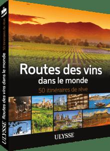 Routes des vins dans le monde