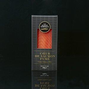 Cœur de Saumon fumé, La Maison Nordique