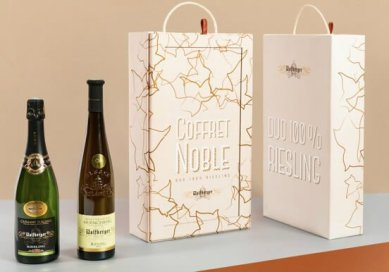 5. Coffret Noble, Wolfberger