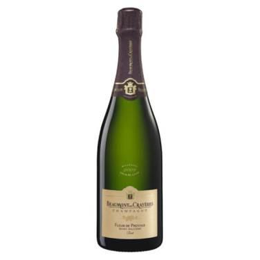 Fleur de Prestige 2009, Champagne Beaumont des Crayères