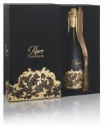 8. Rare 2006, Champagne Rare