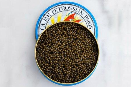 Caviar Daurenki Royal, Petrossian
