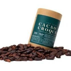 Cacao à croquer, Diogo Vaz