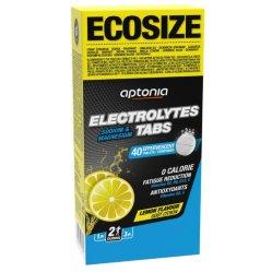 Tablette Electrolyte Citron, Ecosize