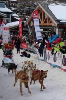 La Grande Odyssée Savoie Mont-Blanc