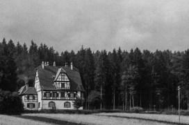 Villa de René Lalique 1930