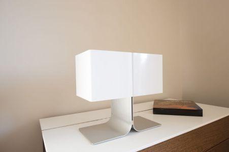 Lampe à poser F170, Étienne Fermigier, Disderot