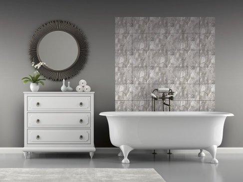 2. d-c-wall Tile Art, d-c-home