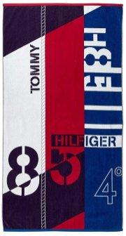 4. Sailboat, Tommy Hilfiger