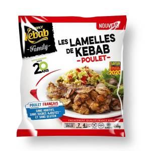 Ce soir, c'est Kebab