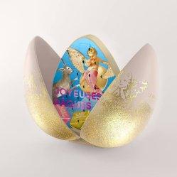 L'œuf de Pâques, Le Bonheur