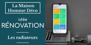 Moderniser et rénover ses radiateurs