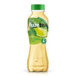 Thé vert saveur citron, Fuze Tea