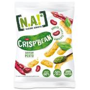 8. Crisp'Bean, NA !