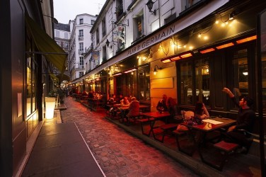 5. Pub Saint Germain