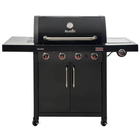 4. Professional Edition 4 500, Char-Broil