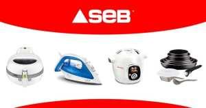 Réparabilité : le Groupe SEB s'investit