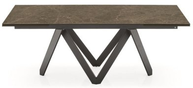 6. Table Cartesio, Calligaris