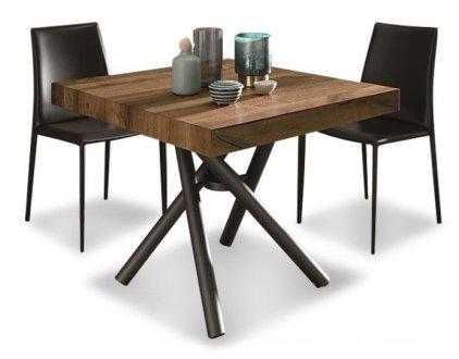 5. Table basse relevable, la Maison Convertible