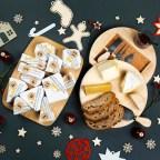 5. La boîte du fromager