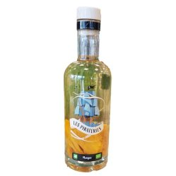 Rhum Mangue, Les Pirateries, Nicolas
