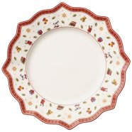 2. Assiette Toy's Delight, Villeroy & Boch