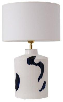 Lampe Pilar Calligraphie, Atelier Zû