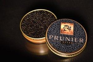Du caviar pour les fêtes