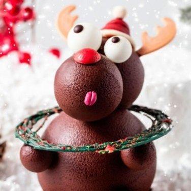 Rudolph le Renne, Edwart Chocolatier