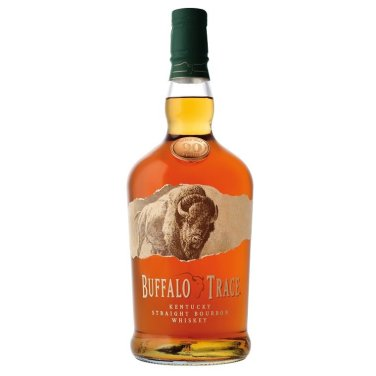 2. Buffalo Trace 90 Proof, Bourbon Whiskey