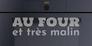Read more about the article Au four et très malin