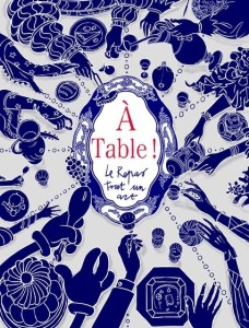 Read more about the article À Table ! Le repas tout un art