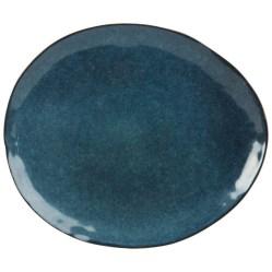 Assiette Asian Blue, Maison du Monde