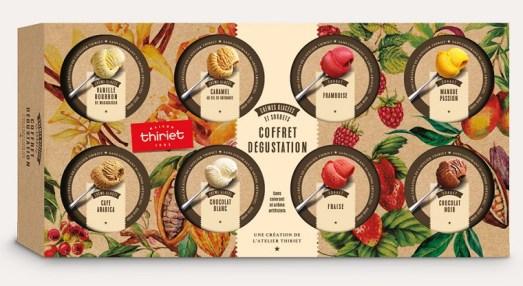 4. Coffret dégustation premium, Thiriet