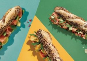 Read more about the article Les cuisinés de la Brioche Dorée