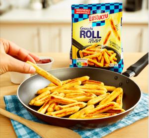 Read more about the article Des gnocchi qui ont la frite !
