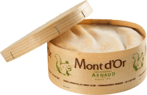 Read more about the article Fromage le Mont d'Or