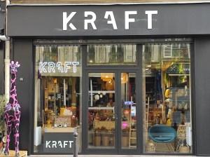 Read more about the article Kraft Paris Pigalle