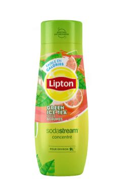 Lipton Ice Tea Agrumes