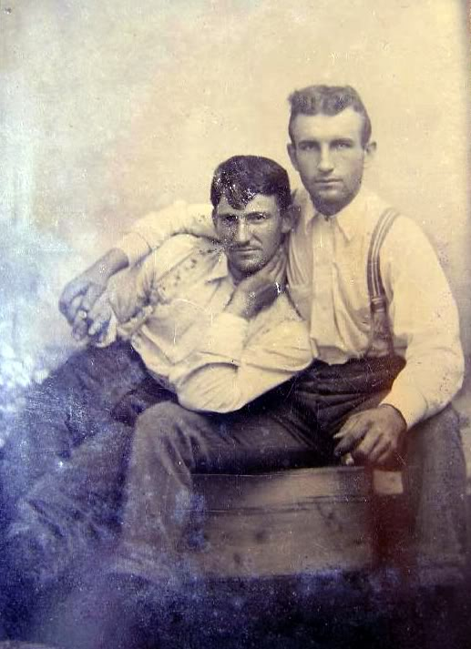 15 Vintage Gay Couples You Need To See Hommemaker
