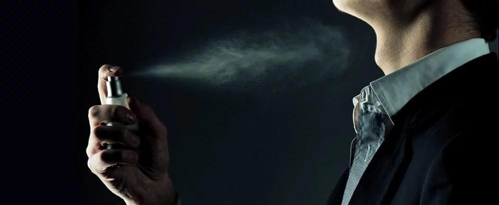 Comment et où appliquer un parfum