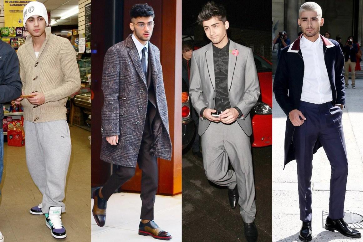 Comment s'habiller à 20 ans pour HOMME