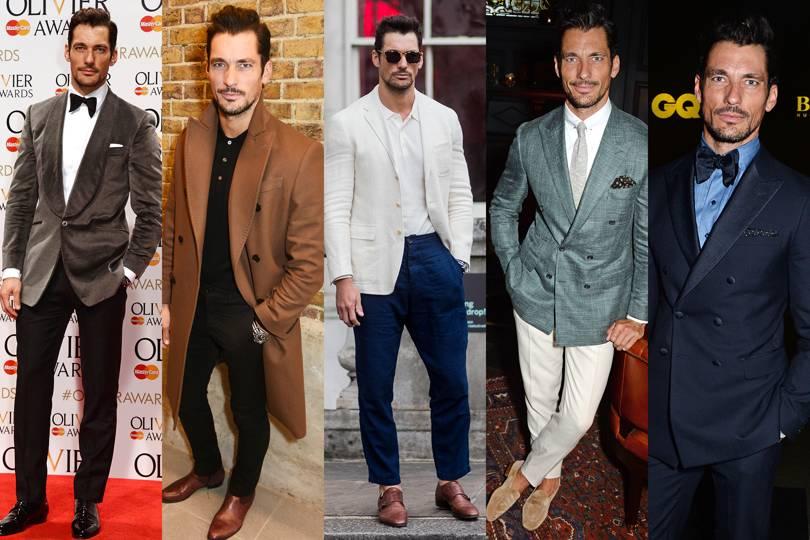 habiller à 30 ans HOMME