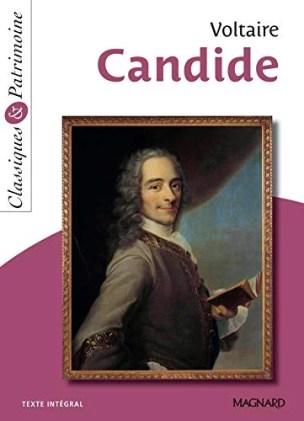Candide | Meilleurs Livres pour Homme