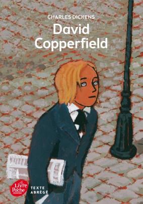David Copperfield | Meilleurs Livres pour Homme