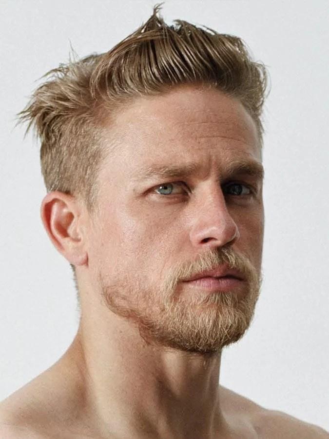 Idées de coiffures pour blonds